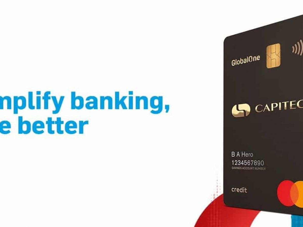 Capitec Bank Credit Card Review 2021 Rateweb