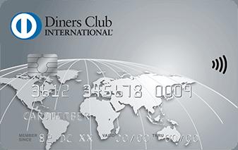 Standard Bank Diners Club International