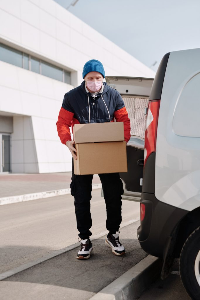 Grocery Delivery Services business ideas
