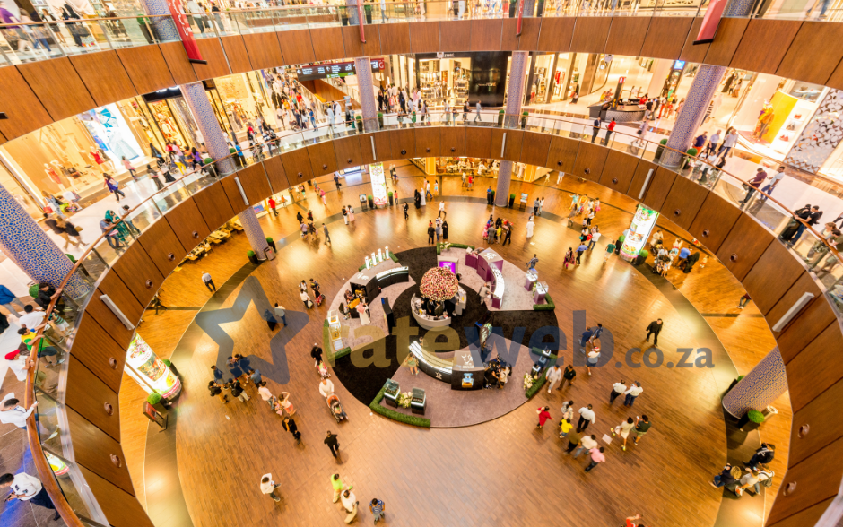Avoid spending time at the mall