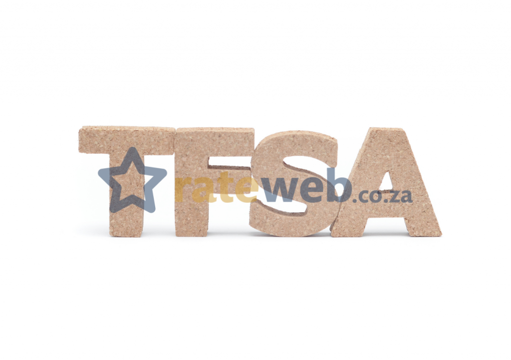 Tax Free Savings Account Summary