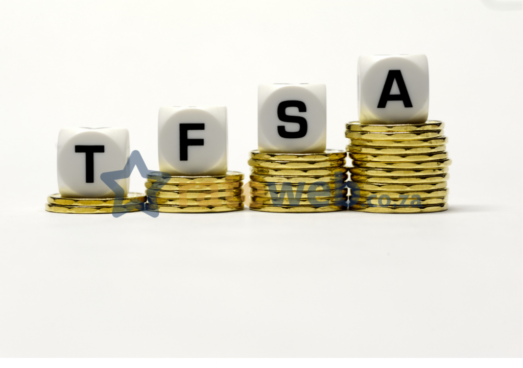How does a Tax Free Savings Account work?